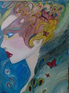 quadro di Maria Piscedda